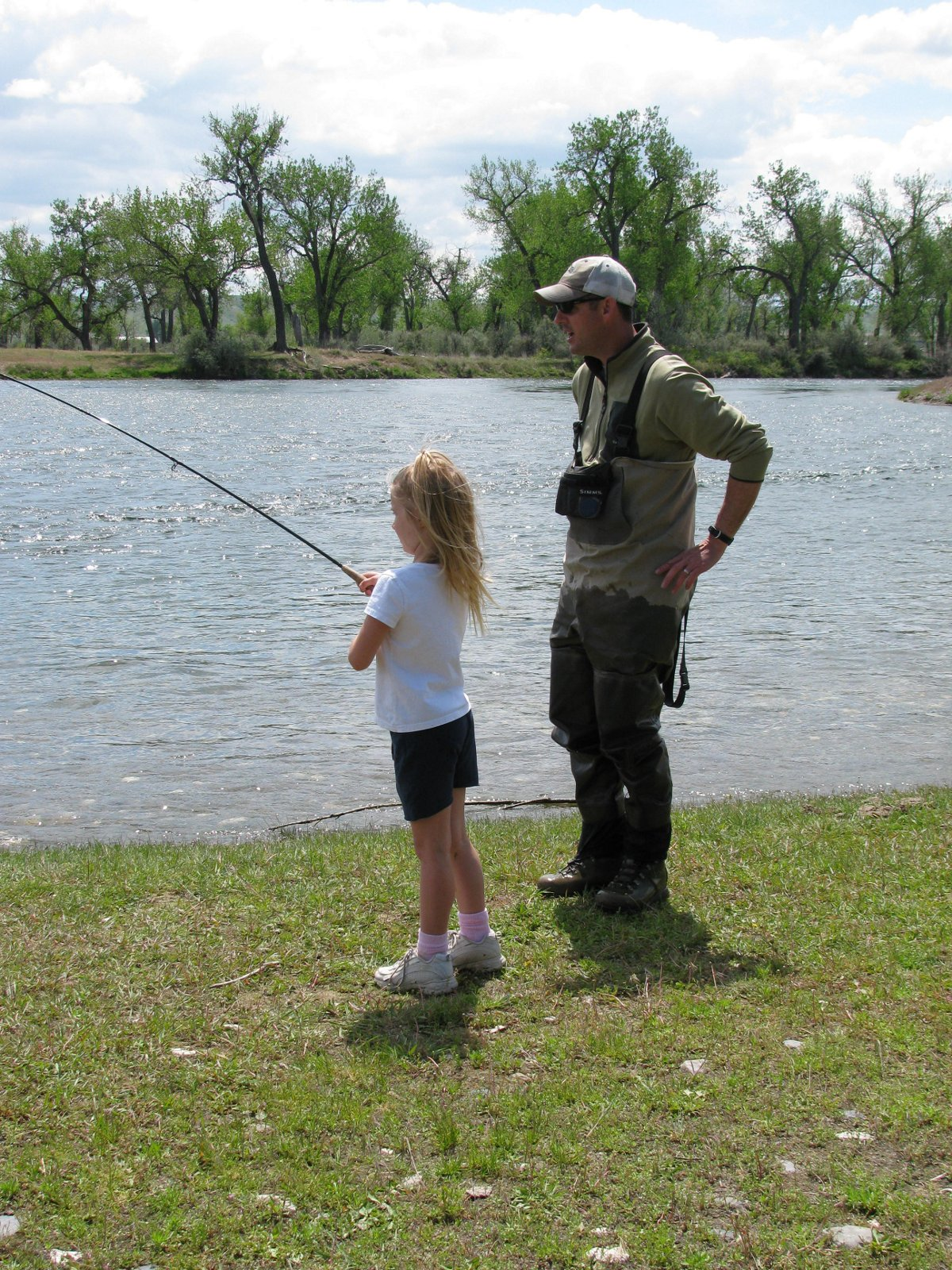 Bighorn River | Trout On The Fly