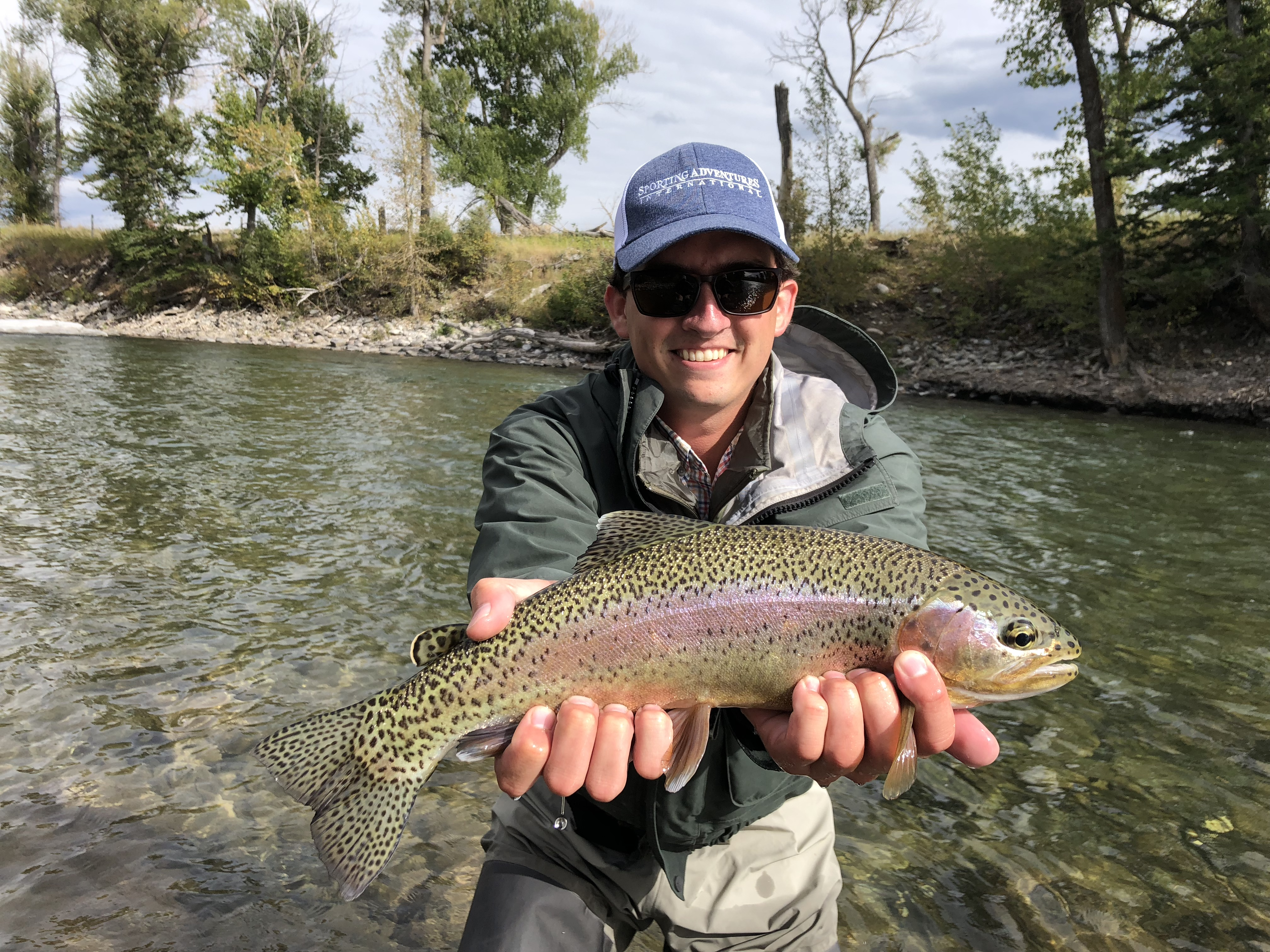 Gallatin River | Trout On The Fly